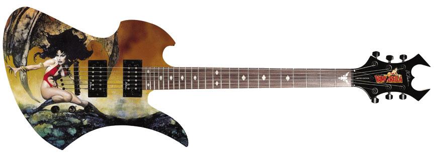 bc rich mockingbird guitar. Black Bedroom Furniture Sets. Home Design Ideas