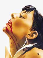 Mike Mayhew Vampirella