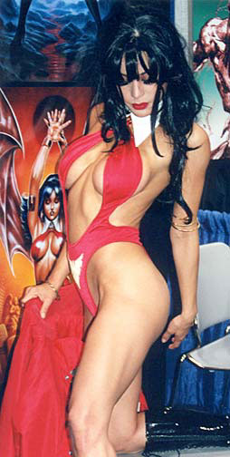 Vampirella Models http://www.vampilore.co.uk/models/ornelas_arban.html
