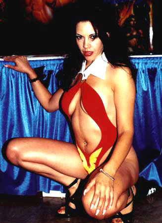 Vampirella Models http://www.vampilore.co.uk/models/misuraca_avery.html