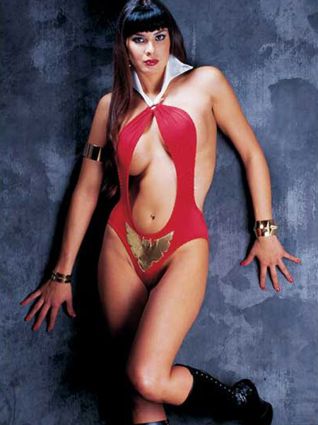 Vampirella | Photo Gallery