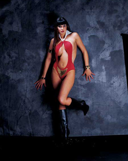 Vampirella Models http://www.vampilore.co.uk/models/baker_kitana.html