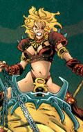 Mistress Nyx