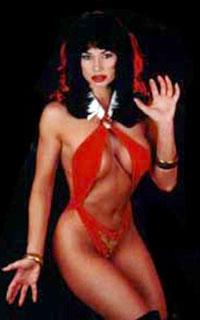 Erotic boundaries 1997
